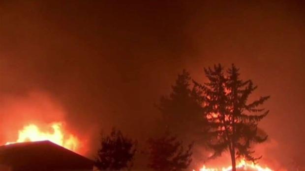 [TLMD - LA] Newson anuncia planes para enfrentar incendios