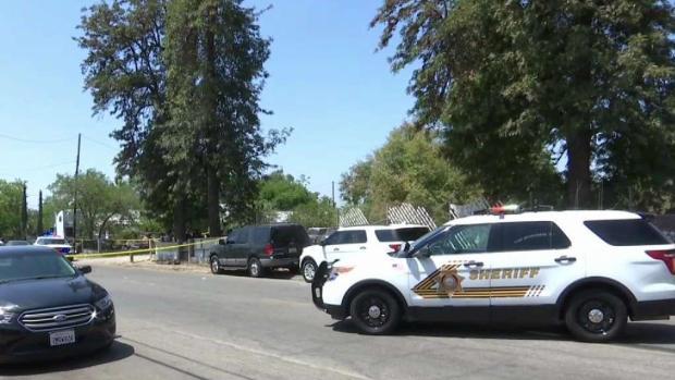 [TLMD - LA] Niña de 2 años muere por herida de bala