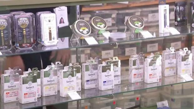 Nueva ley exige que marihuana sea examinada