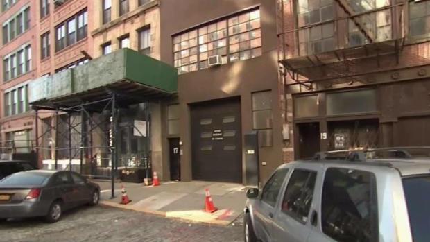 [TLMD - NY] Policía: hijo involucrado en asesinato de su madre