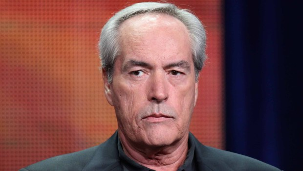 Murió Powers Boothe, actor en