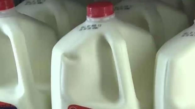 [TLMD - LA] Productos lácteos podrían causar cáncer de próstata
