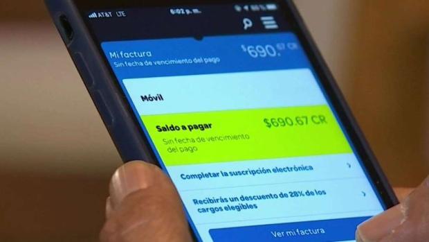 [TLMD - LA] Promoción de celular resultó más costoso