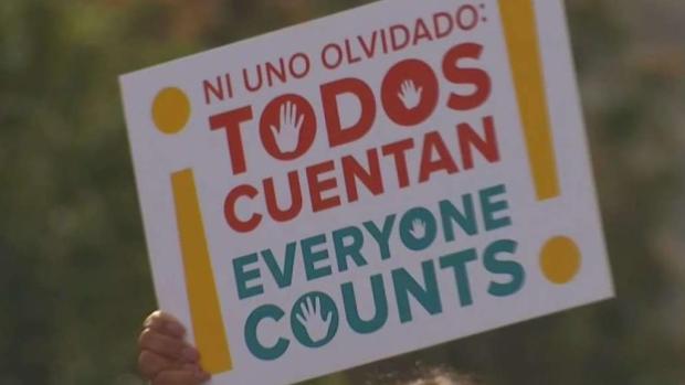 Promueven participación de ciudadanos en el  censo
