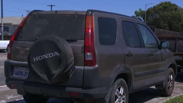 [TLMD - LA] Recibió una multa luego de que le robaron su vehículo