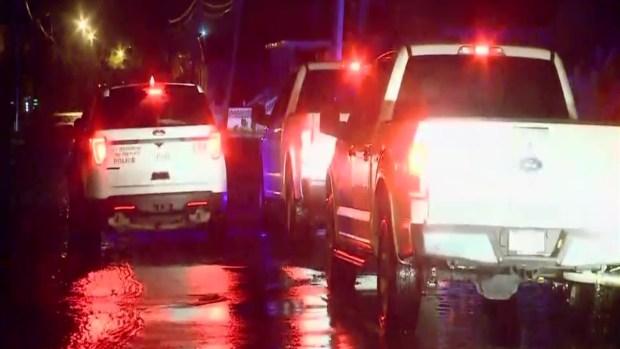 [TLMD - NATL] Ciudad de Luisiana se prepara ante el huracán Barry