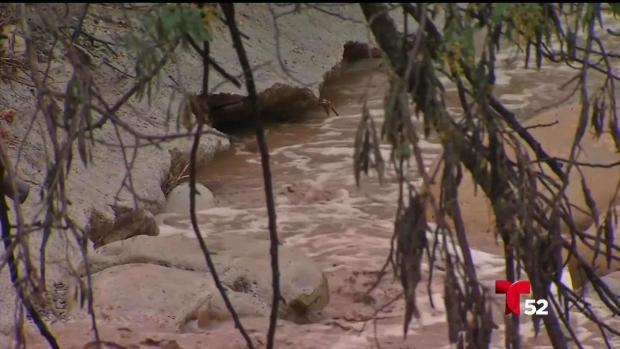 [LA] Residentes de Montecito evacuan antes de tormentas