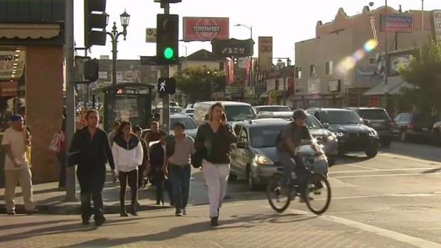 [TLMD - LA] Se incrementan muertes de peatones en Los Ángeles