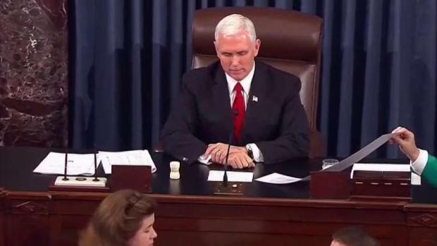 [TLMD - MIA] Senado aprueba versión final de reforma fiscal