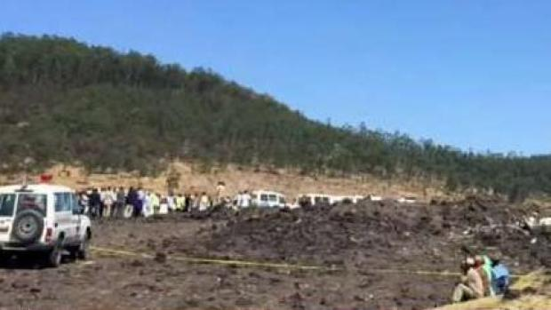 [TLMD - LV] Sin sobrevivientes accidente de avión en Etiopía