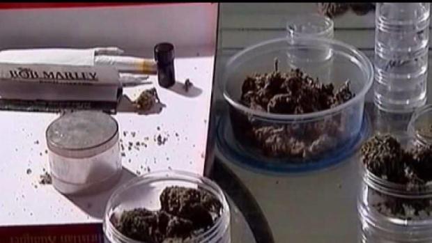 [TLMD - LA] Someterán a votación venta de marihuana en Compton