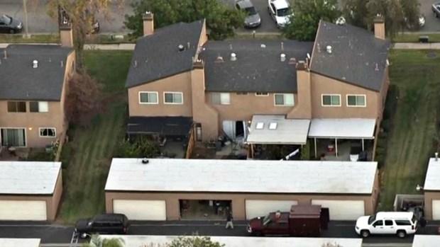 Masacre en San Bernardino: así era la casa de los sospechosos