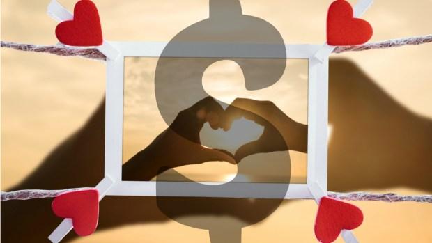 5 tips para evitar que las finanzas arruinen el amor