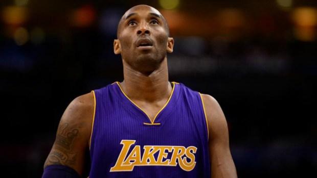 Los Lakers retirarán la camiseta de Kobe el 18 de diciembre