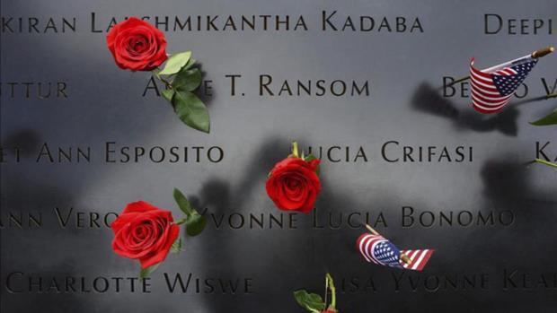Video: Solemne conmemoración del ataque del 9/11