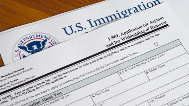 Asilo en EEUU: mira quiénes califican