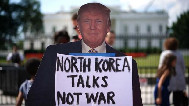 """Lo que debes saber sobre las """"conversaciones"""" entre EEUU y Norcorea"""