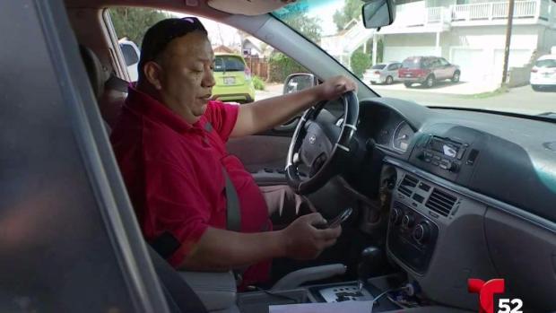 [TLMD - LA] Trabajador de entrega de comida cae víctima de hackeo