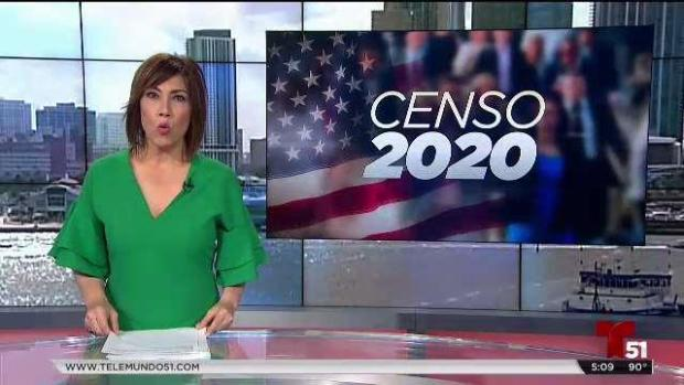 [TLMD - LV] Trump evalúa imponer polémica pregunta al Censo 2020