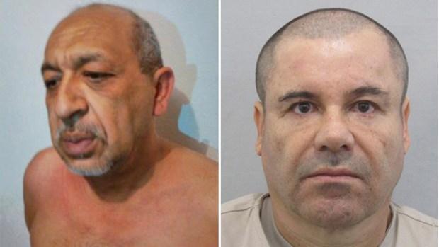 "Video: ¿""La Tuta"" ayudó a ""El Chapo"" a escapar?"