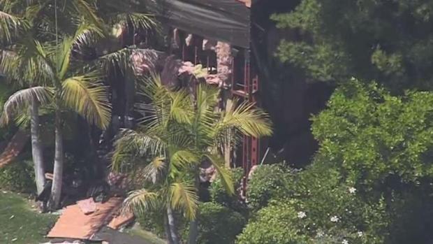 [TLMD - LA] Un muerto y varios heridos tras explosión en un edificio
