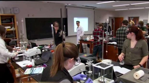 [TLMD - LA] Universitarios quieren entrar al negocio del cannabis