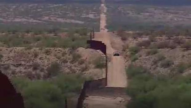 [TLMD - LV] Unos 400 migrantes murieron intentando cruzar a EEUU