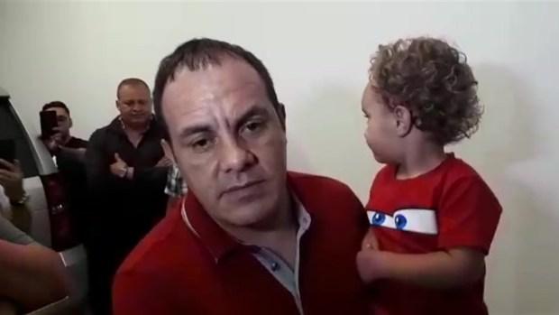 [TLMD - AZ] Cuauhtémoc Blanco lidera las encuestas tras votaciones