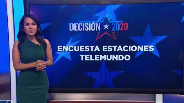 Votantes hispanos opinan sobre el aborto