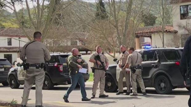 Disparan en un centro de veteranos: no hay sobrevivientes