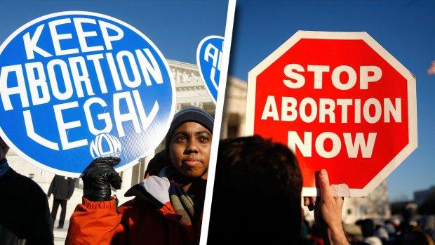 Septiembre 28: Día Internacional del Aborto Legal
