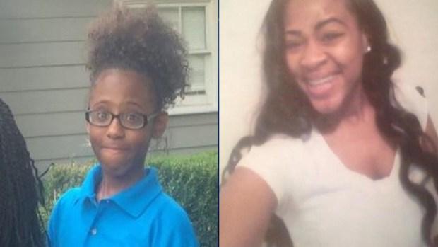 FOTOS: las 2 estudiantes muertas al caer bus de un puente