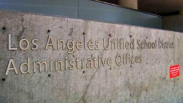 Video: Escándalo de infieles rodea al distrito escolar de L.A.