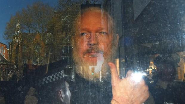 Assange, ¿héroe o villano?