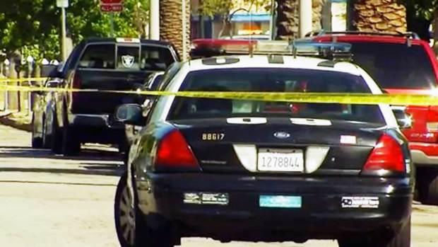 Video: Buscan a culpables de balacera en Van Nuys