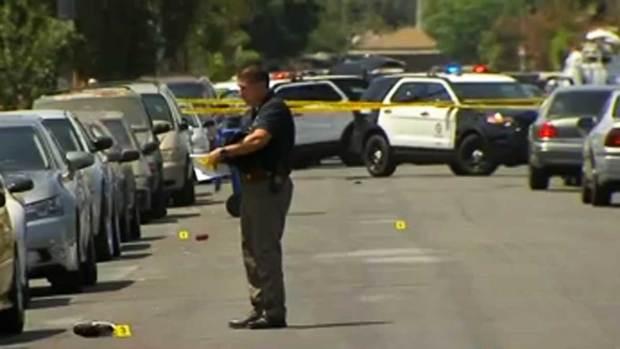Video: Operativo para dar justicia a balacera de funeral