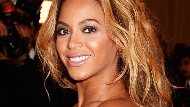 Beyoncé cumple años y sigue siendo la reina de las transparencias