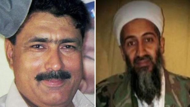 Cómo sufre el doctor que delató a Osama bin Laden