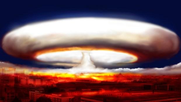 Llamado al desarme nuclear a 72 años de la bomba atómica