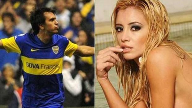 """""""Las botineras"""": esposas y amantes de futbolistas"""