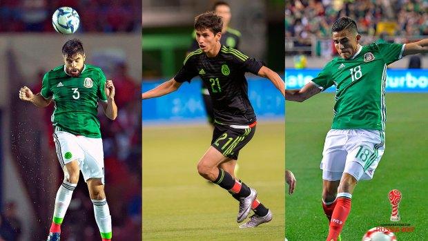 Goles de México vs Portugal Confederaciones 2017 — Resumen