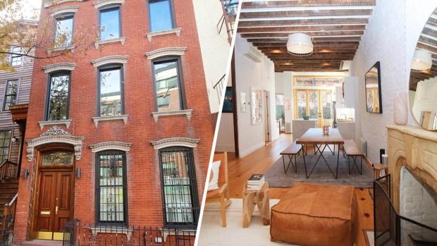 Por dentro: la casa que se rentaba por $80 y ahora por $8,000