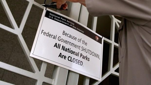 [TLMD - NY] Los inconvenientes del cierre del gobierno federal