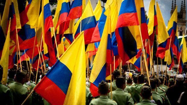 Siete fiestas colombianas para sorprenderte