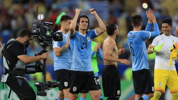 [Copa America] ¡Todo o nada! Brasil, Uruguay y Colombia conocen a rivales en Copa América