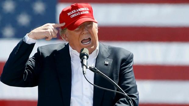 25 cosas que tal vez no sabías de Donald Trump