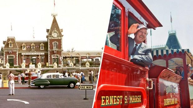 ¡Feliz cumpleaños Disneyland! El parque celebra 62 años de existencia