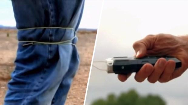 [TLMD - MIA] Policía de Coral Gables estrenará dispositivo para reemplazar el taser