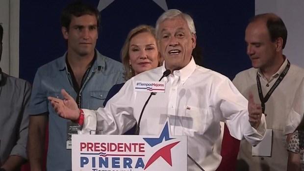 [TLMD - MIA] Elecciones presidenciales en Chile