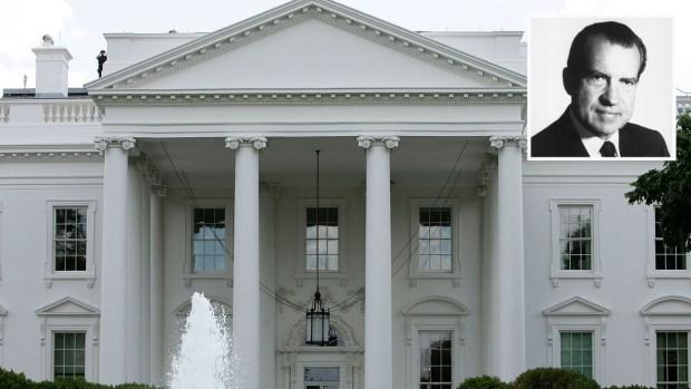 Watergate y la conspiración rusa: dos escándalos y sus diferencias